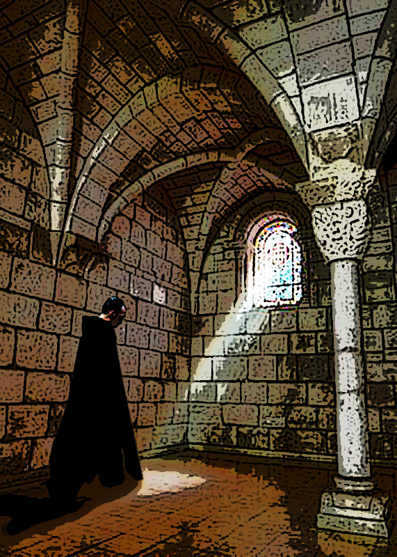 monastery_window01_posterized_contrast